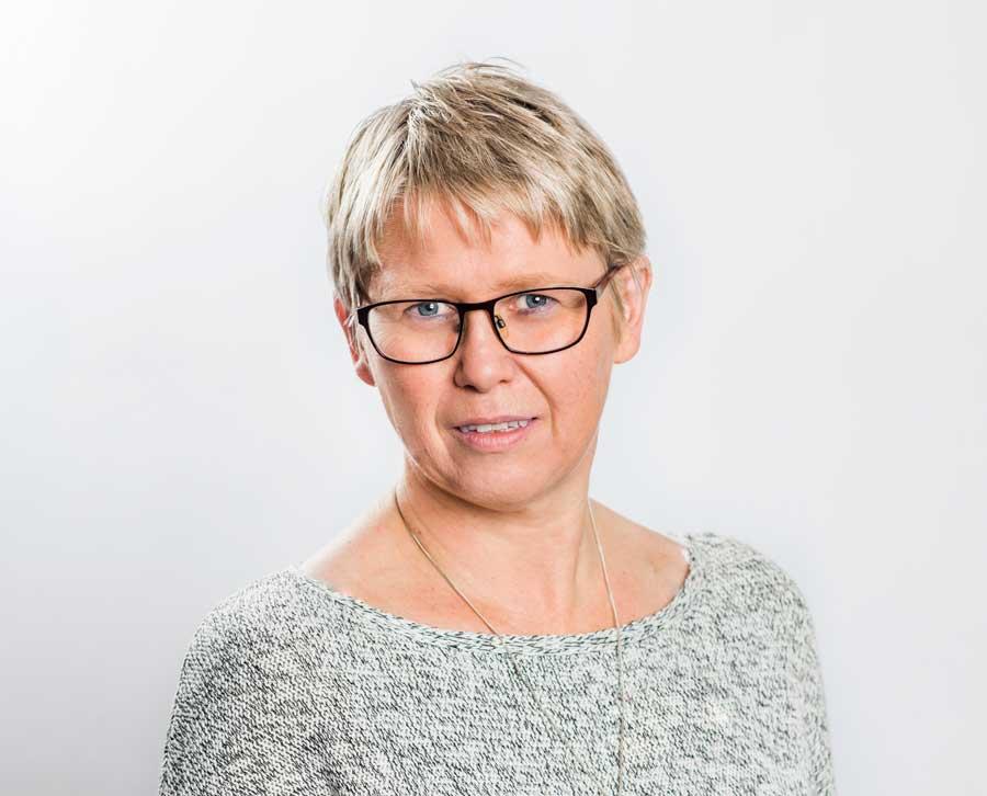 Anna Hildingsson. Foto: LinneaBengtsson