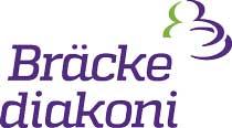 Logotype för Bräcke Diakoni