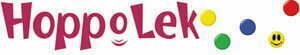 Logotyp för Hopp och Lek