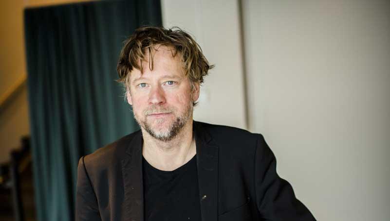 Tomas Agdalen
