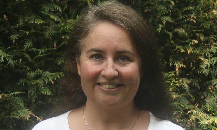 Anne Lönnermark.