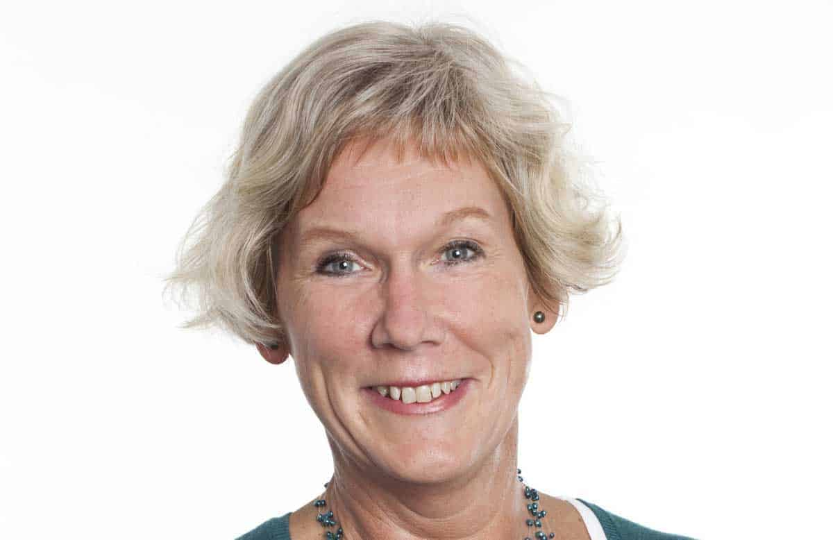 Christina Aspestedt