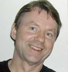 Claes Rehn från Lillboskolan i Ovanåker kommun
