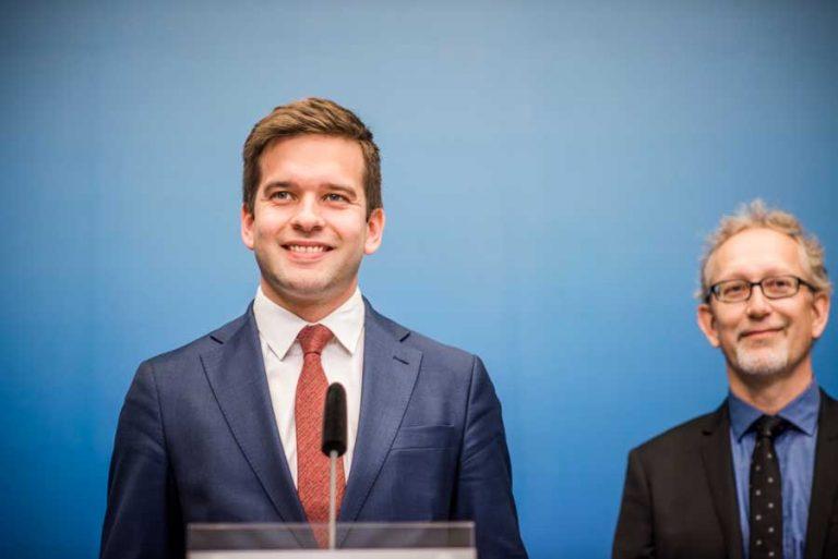 Gabriel Wikström: Alla ska med om vi ska nå målet jämlik hälsa