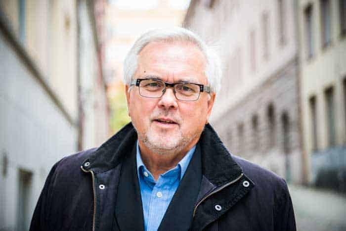 Greger Bååth.