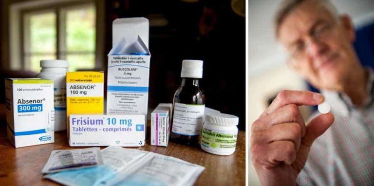 GUIDE: Barn & läkemedel