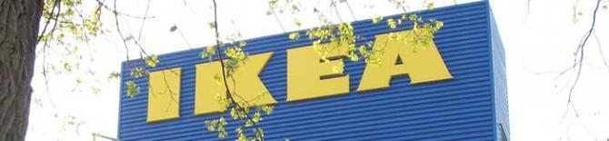 Domstol gav Ikea rätt att neka flicka leka i bollhavet