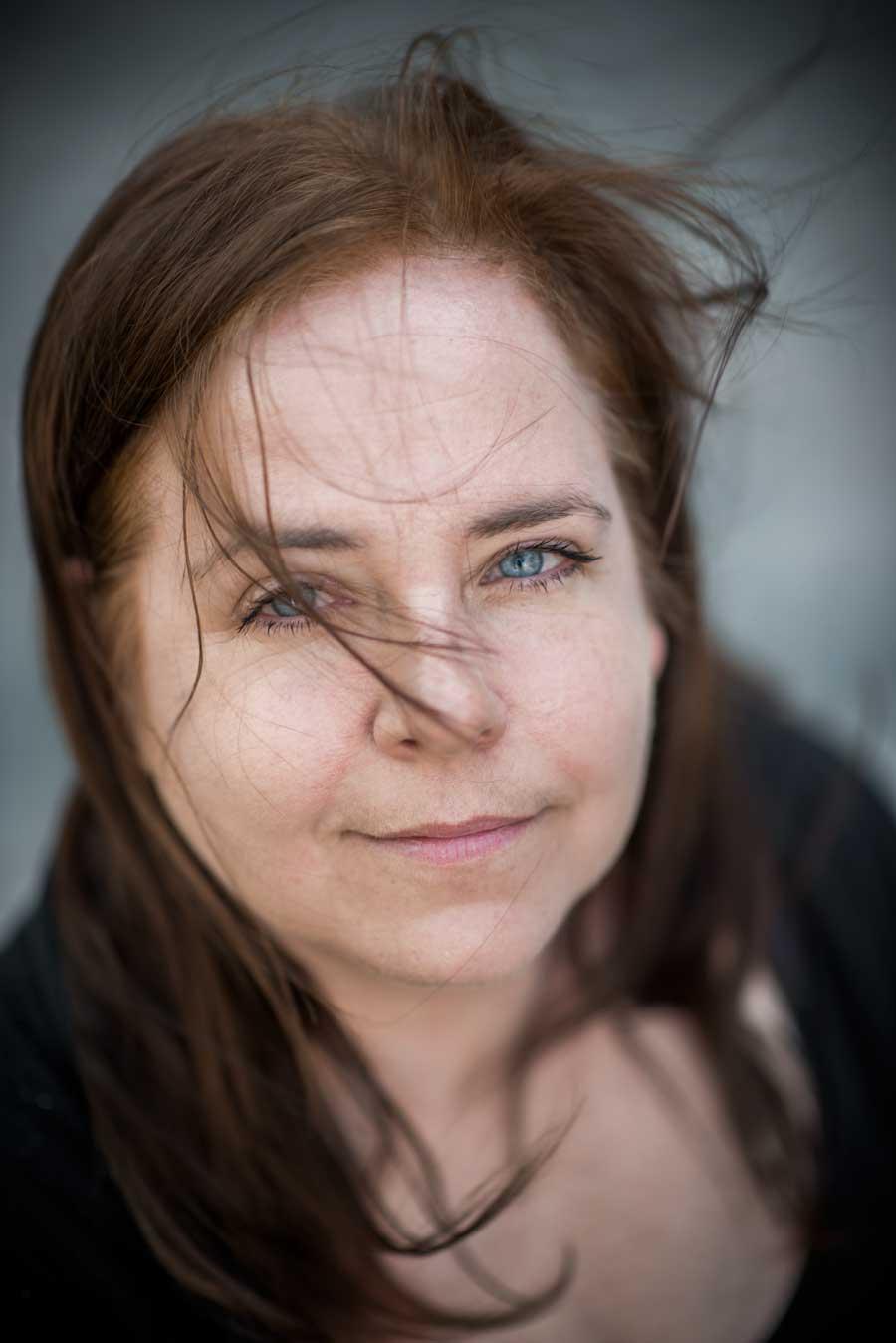 Karin Flyckt