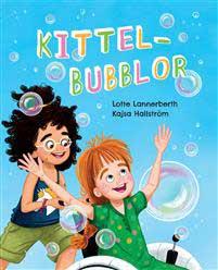 Kittelbubblor - bokomslag