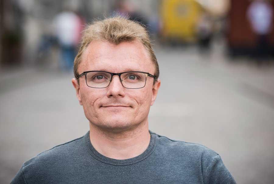 Lars-Göran Wadén.