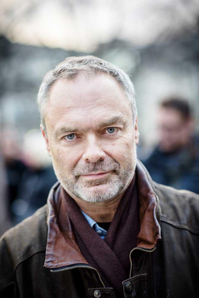 Jan Björklund. Foto: Linnea Bengtsson.
