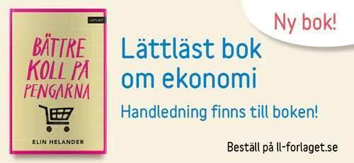 Annons för LL-förlaget