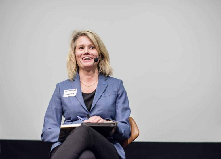 Pia Steensland (KD): Det är vi som är pådrivande för förbättringar inom LSS