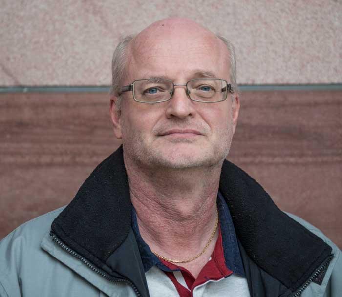 Thomas Jansson.