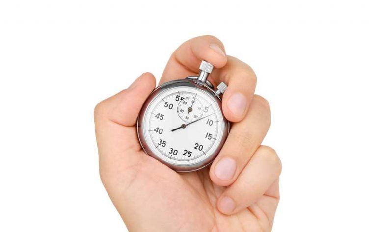 """""""Stoppa minutjakten som urholkar stärkt rätt till assistans"""""""